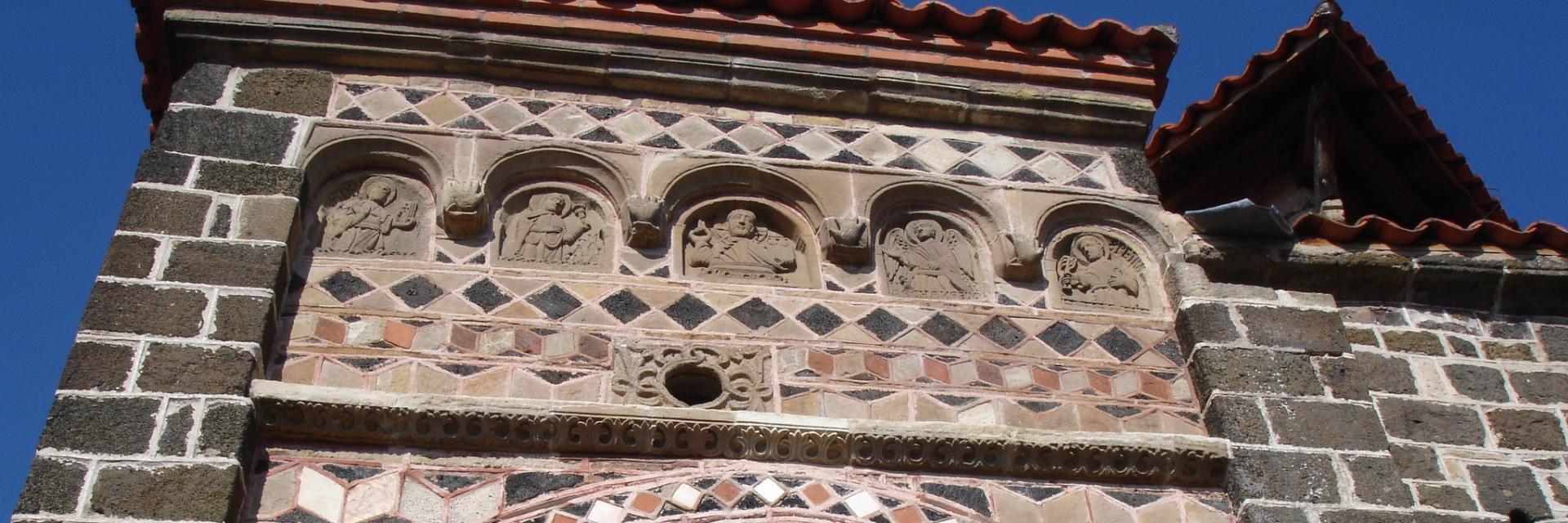 La Chapelle St Michel d'aiguilhe
